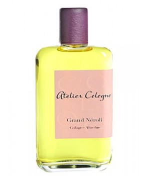سمپل اتلیه کلون گرند نرولی Sample Atelier Cologne Grand Neroli
