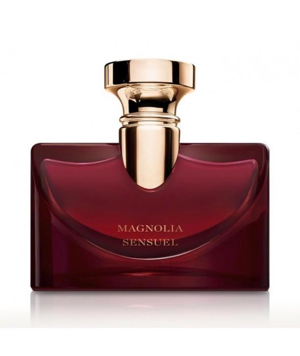 بولگاری اسپلندیدا مگنولیا سنشوال زنانه Bvlgari Splendida Magnolia Sensuel