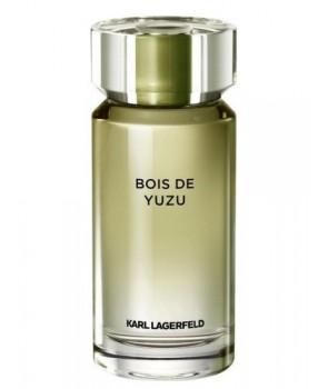 کارل لاگرفلد بویس دی یوزو مردانه Karl Lagerfeld Bois de Yuzu