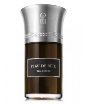 لس لیکوئید ایماجنیرز پیو د بت Les Liquides Imaginaires Peau de Bete