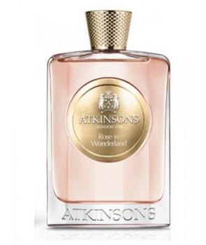 اتکینسون رز این واندرلند Atkinsons Rose in Wonderland