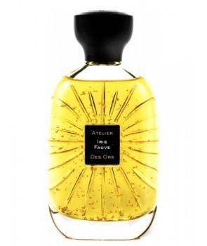 اتلیر دس اورس آیریش فوو Atelier des Ors Iris Fauve