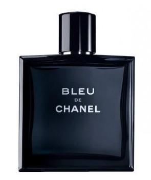 Bleu de Chanel for men by Chanel