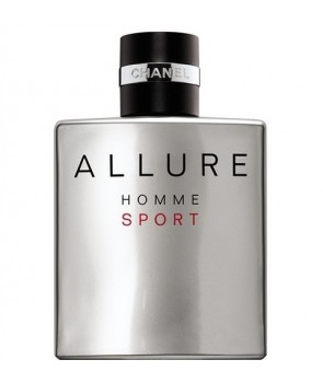 Allure Sport for men by Chanel