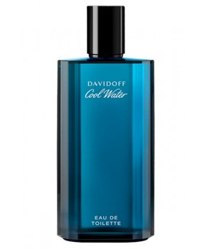 Cool Water for men by Davidoff