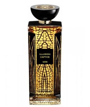 لالیک ایلوشن کپتیو Lalique Illusion Captive
