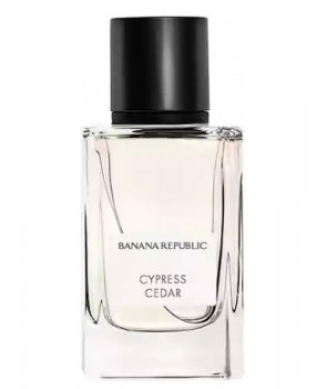 بنانا ریپابلیک سایپرس سدار Banana Republic Cypress Cedar