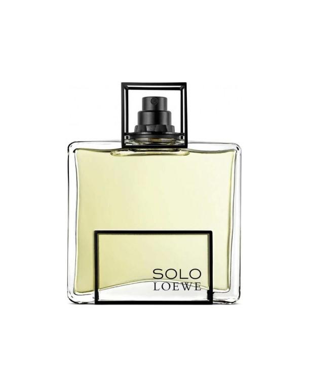 سمپل سولو لوئوه اسنسیال مردانه Sample Solo Loewe Esencial