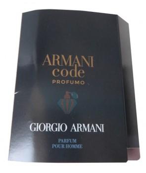 Armani Code Profumo Giorgio Armani for men