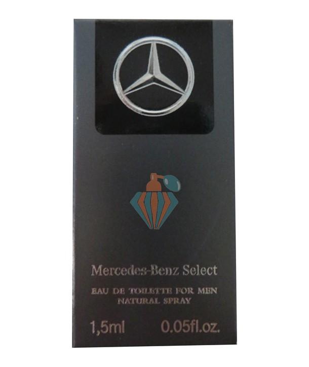 مرسدس بنز سلکت مردانه Mercedes-Benz Select