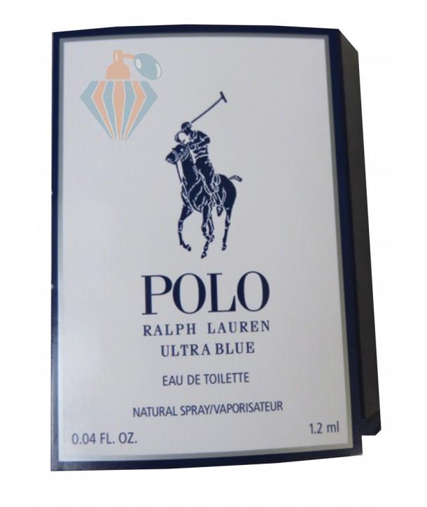 Polo Ultra Blue Ralph Lauren for men رالف لارن پولو اولترا بلو
