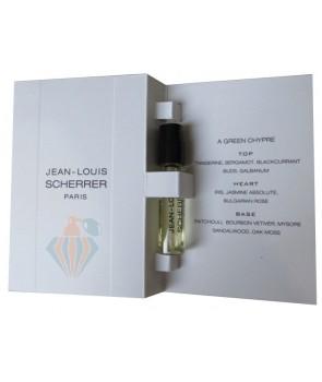 سمپل ژان لویی شیرر زنانه Sample Jean-Louis Scherrer for women