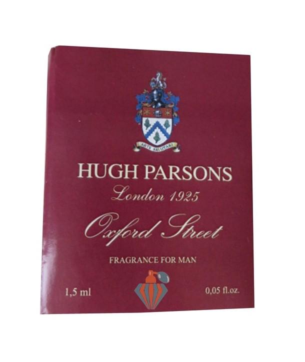 سمپل هیو پارسونز باند استریت مردانه Sample Hugh Parsons Bond Street