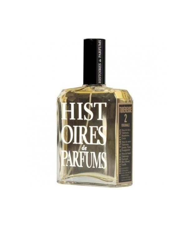 هیستویرز د پارفومز تیوب رز 2 ویرجیناله زنانه Histoires de Parfums Tubereuse 2 Virginale
