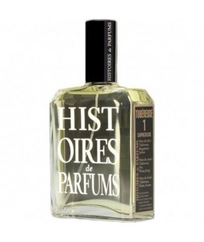 هیستویرز د پارفومز تیوب رز 1 لا کاپریسیوس زنانه Histoires de Parfums Tubereuse 1 La Capricieuse