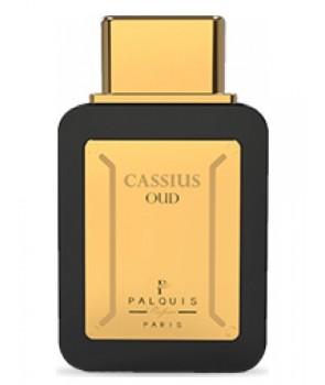 پالکوئیس کاسیوس عود مردانه Palquis Cassius Oud