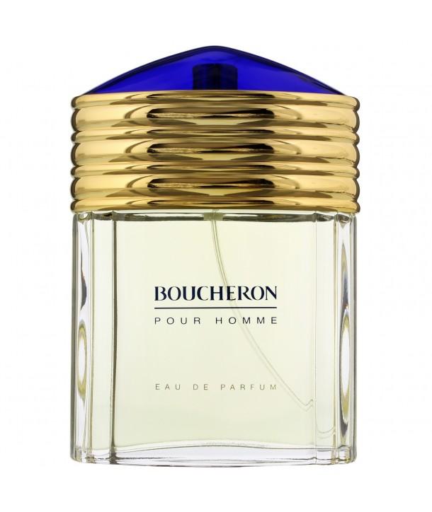 بوچرون پورهوم ادوپرفیوم مردانه Boucheron Pour Homme Collector EDP