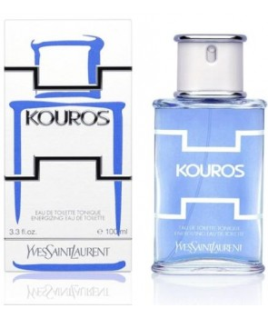 Kouros Eau de Toilette Tonique Yves Saint Laurent for men