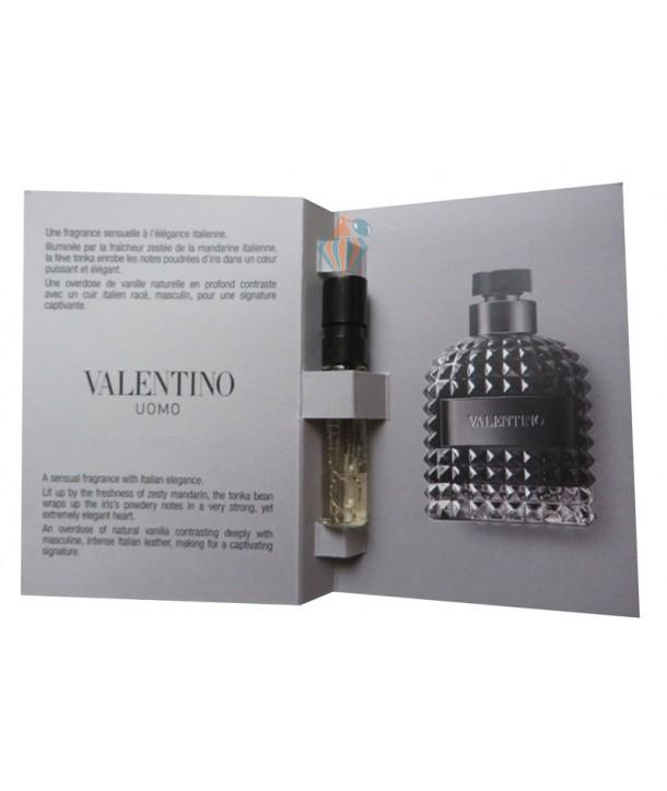 سمپل ولنتینو اومو اینتنس مردانه Sample Valentino Uomo Intense