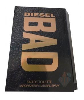 سمپل دیزل بد مردانه Sample Diesel Bad
