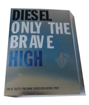 سمپل دیزل انلی د بریو های مردانه Sample Diesel Only The Brave High