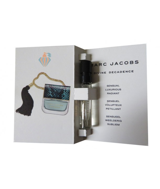 سمپل مارک جاکوبز دیواین دکادنس زنانه Sample Marc Jacobs Divine Decadence