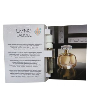 Living Lalique Lalique for women