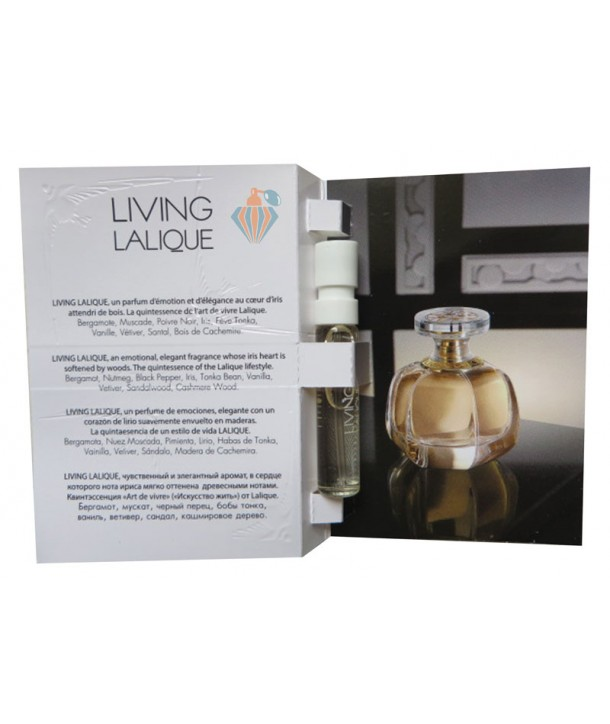 Living Lalique Lalique for women