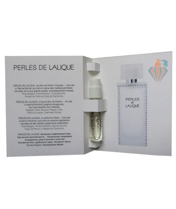 Perles de Lalique for women by Lalique