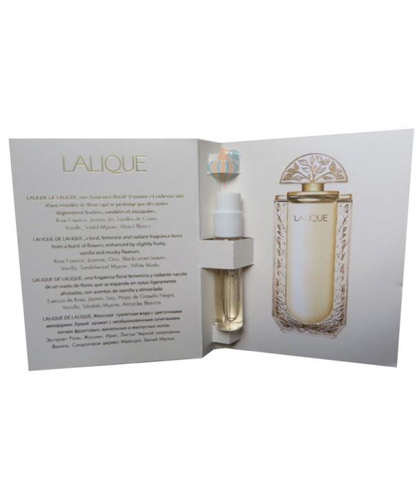 سمپل لالیک ادوتویلت زنانه Sample Lalique women