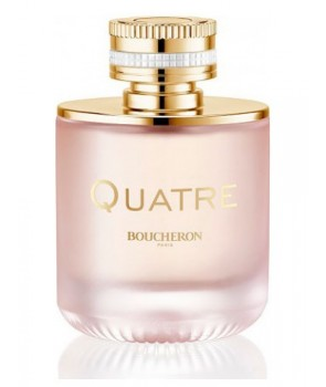 بوچرون کاتر ان رز زنانه Boucheron Quatre En Rose