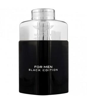 Bentley For Men Black Edition بنتلی بلک ادیشن مردانه