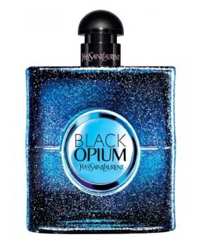 ایو سن لورن بلک اوپیوم اینتنس زنانه Yves Saint Laurent Black Opium Intense
