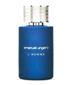 امانوئل انگارو لهوم مردانه Emanuel Ungaro L'Homme