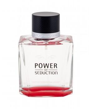 آنتونیو باندراس پاور اف سیداکشن مردانه Antonio Banderas Power Of Seduction