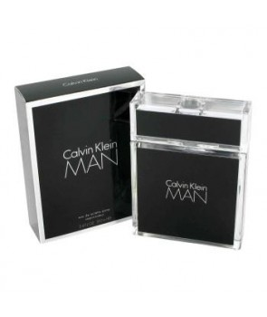 Calvin Klein Man for men by Calvin Klein