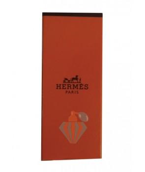 سمپل هرمس ایو دی سیترون نوآ Sample Hermes Eau de Citron Noir