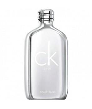 سی کی وان پلاتینیوم ادیشن CK One Platinum Edition
