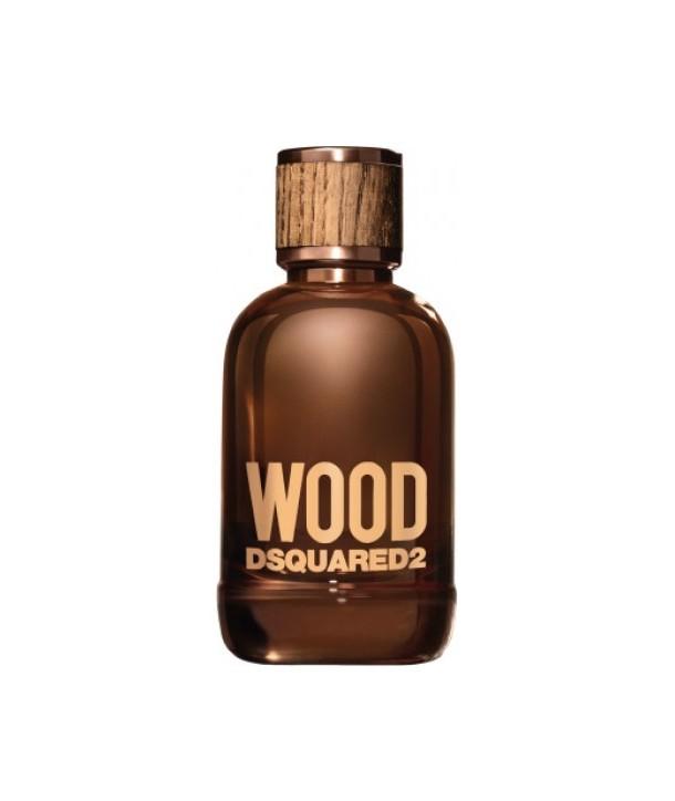 دسکوارد2 وود مردانه DSQUARED2 Wood for Him
