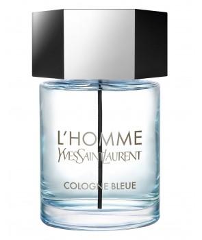 ایو سن لورن لهوم کلون بلو مردانه Yves Saint Laurent L Homme Cologne Bleue