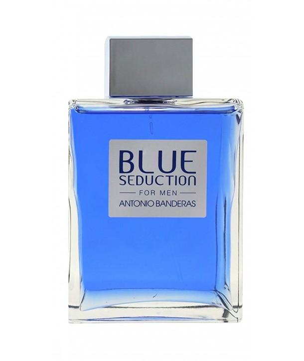 Blue Seduction for men by Antonio Banderas