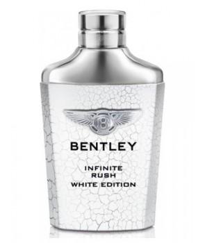 بنتلی اینفینیت راش وایت ادیشن مردانه Bentley Infinite Rush White Edition