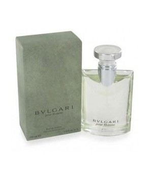 Bvlgari for men by Bvlgari