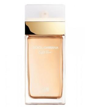 دلچه اند گابانا لایت بلو سان زنانه Dolce&Gabbana Light Blue Sun
