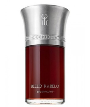 لس لیکوئید ایماجنیرز بلو رابلو Les Liquides Imaginaires Bello Rabelo