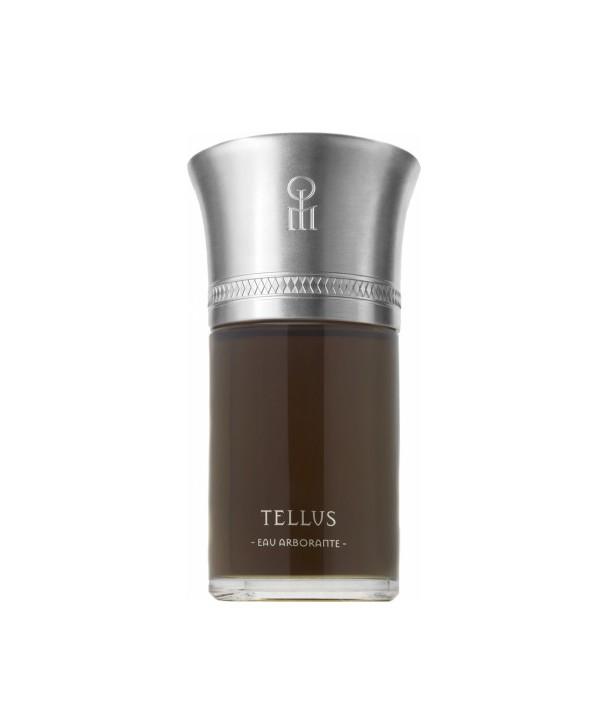 لس لیکوئید ایماجنیرز تلاس Les Liquides Imaginaires Tellus