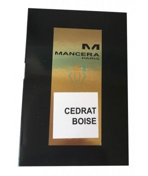Cedrat Boise Mancera for women and men
