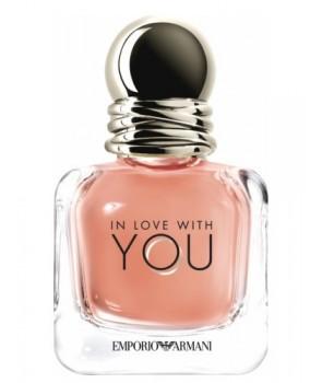 امپریو آرمانی این لاو ویت یو زنانه Emporio Armani In Love With You