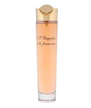 اس تی دوپونت ا لا فرانسز زنانه S.T. Dupont A La Francaise Pour Femme