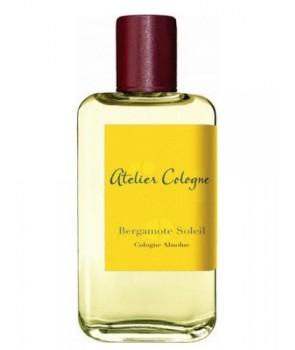 اتلیه کلون برگاموت سولیل Atelier Cologne Bergamote Soleil